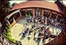 Ceremonies / by Foundry Park Inn & Spa