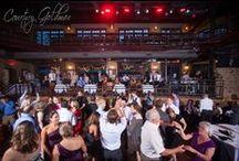 Receptions / by Foundry Park Inn & Spa