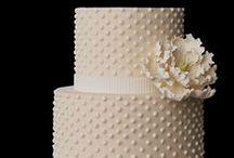 Cakes / by Foundry Park Inn & Spa
