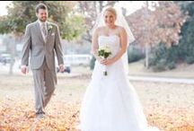 Bridal Parties/Happy Couples / by Foundry Park Inn & Spa