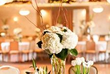 Décor Ideas We Love / by Foundry Park Inn & Spa