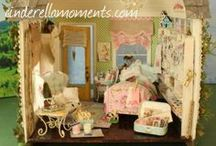 Doll House / by Gwen Stutts
