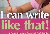 Writing Workshop / by Erika Foreman