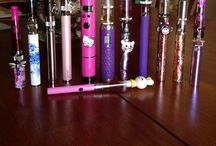 Vape Like A Lady / Vaporizers for ladies, and vape humor.  / by Kelly Glaze