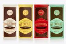 Packaging Inspiration / by Megan Sullivan