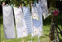 Decorating - Laundry Inspiration / by Nanette Johnson