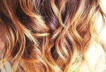 Make-Up, Hair, Nails, Skin & Beauty / by Katy Chapman