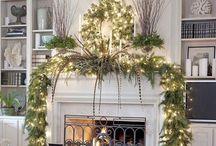 Winter, Christmas & New Years / by Katy Chapman