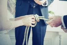 Weddings / by Eden Fitzkee