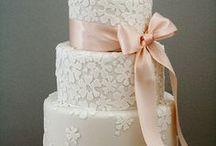 Dream Wedding / by Briana Mumby