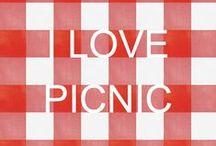"""I♡PIC-NIC ( """"Le déjeuner sur l'herbe"""")❤Pique-Nique / by Nicoletta Cappelletti"""