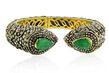 Bangles & Beads / by Marjorie Pepmeier
