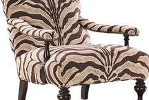 Chairs / by Marjorie Pepmeier