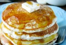 Breakfast Bliss-Morning Recipes / by SewLicious Home Decor