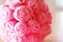 Flowers-How to Make Flowers and Flower Crafts / by SewLicious Home Decor