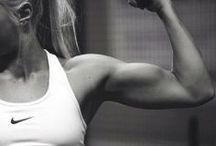 Health & Fitness / by Briana Mumby