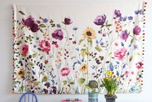 Ideas for Our New Home / by Living Fresh Flower Studio and School