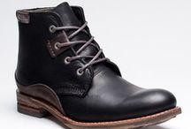 // zapatos / by Hope Krohn