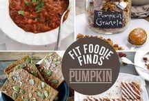 Food Ideas Worth Saving / by Laura Allard