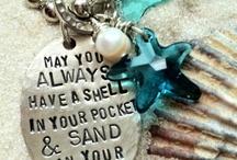 Jewelry I love / by Drea