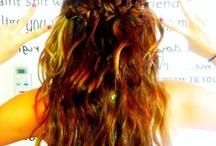 Hair / by Drea