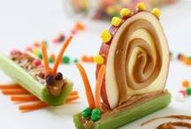 Fun Kid Food / by Becki Schuft