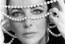 Elizabeth Taylor / by Adrienne Dumas