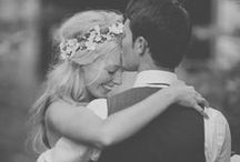 The Dream Wedding / by Morgan Nathan