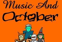 Kinder Halloween/Oct. / by Linda Mooney