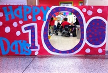 Kinder 100th Day / by Linda Mooney