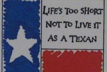 Ima Texan! / by Linda Mooney