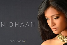 EiFeature Designer: Nidhaan / by Exclusively In