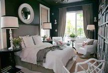 Dream Bedrooms / by Urban Renewal
