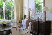 Dream Dining Rooms / by Urban Renewal