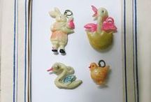 Easter Vintage Treasures / by Urban Renewal