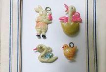 Easter Vintage Treasures / by Urban Renewal