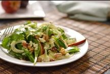 Salads / by Food Frenzy Digest