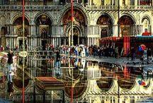 Italy / by Robin Carlson