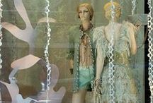 Fashion windows / by Elise Hansen