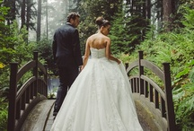 Wedding Ideas / by Lauren Bultema