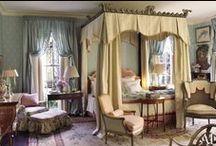 Bedroom Space / by Elise Hansen
