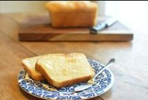 Breads & Rolls / by Frankie Hruza