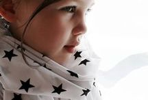 Kids Fashion / by Elise Hansen