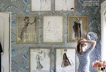 Wall Decor I Adore! / by Cindy Lou Who