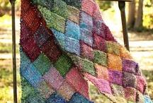 Knitting Goodies / by Yvonne Polman
