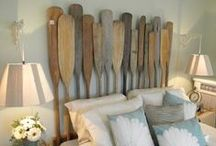 Repurposed and now Beautiful / by Jenine Patty-Anderson