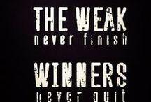Winners  / by Merary Delgadillo