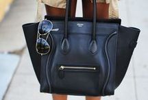 Timeless Bags & Accessories / by Ashlee Wood