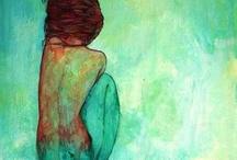 feelings in the soul / by Jo-ann Fusco-Zink