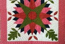 Quilting  / by Susan Sheftic